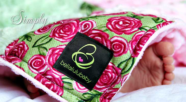 Luxury Blankets for Babies
