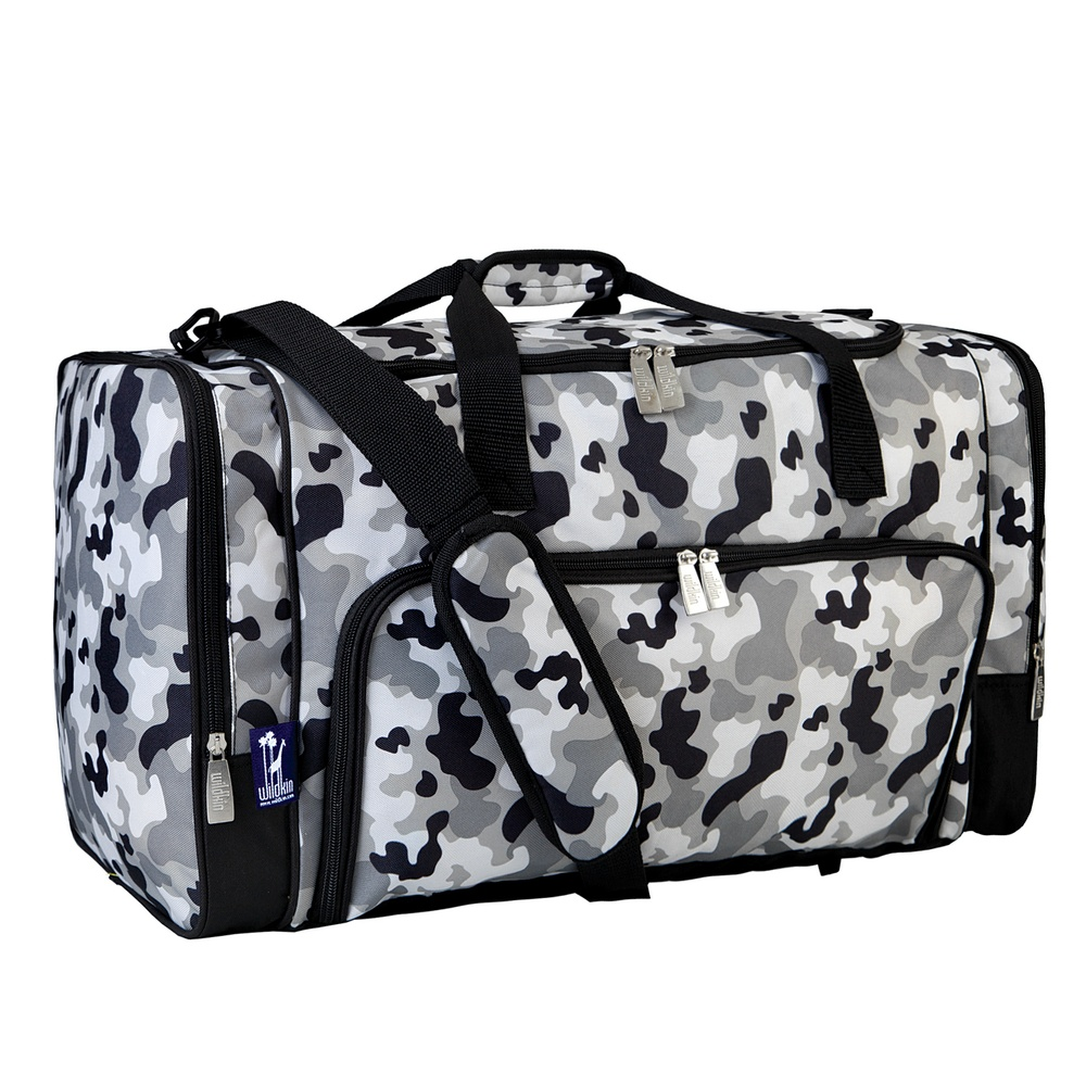 The Weekender Bag <br>NEW!