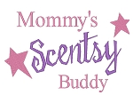 Mommy's Scentsy Buddy