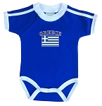 Greece Onesie