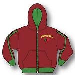 Portugal Fleece