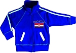 Croatia Track Jacket