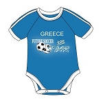 Greece Soccer Star