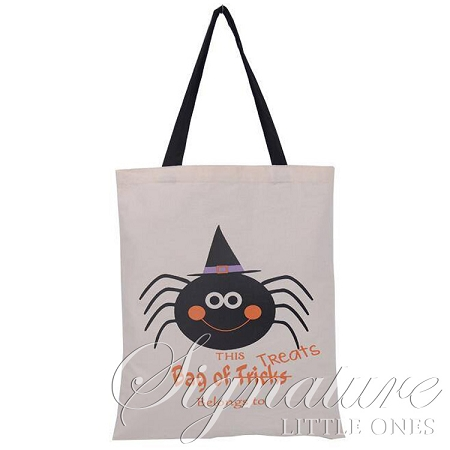 Halloween Bag<br>Ghost & Friends<br>