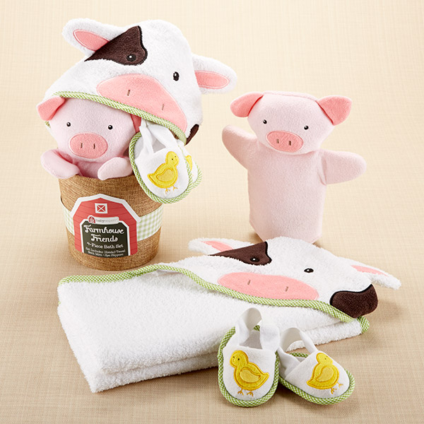 Bathtime Gift Sets