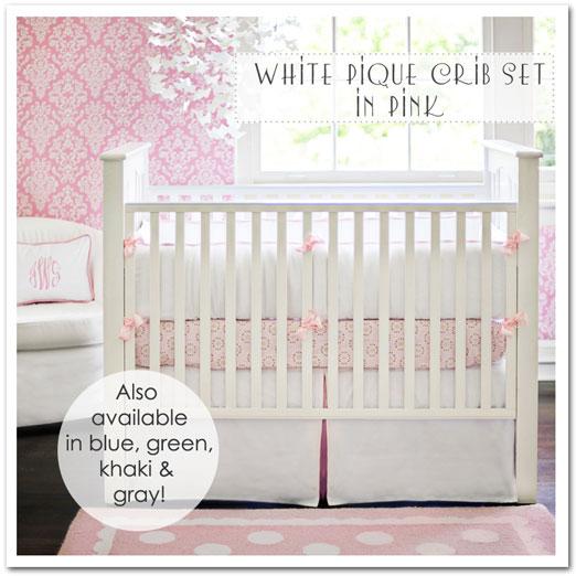 baby girl bedding - Baby Girl Bedding