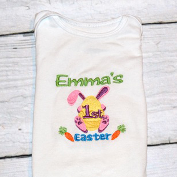 Easter Onesies & Shirts