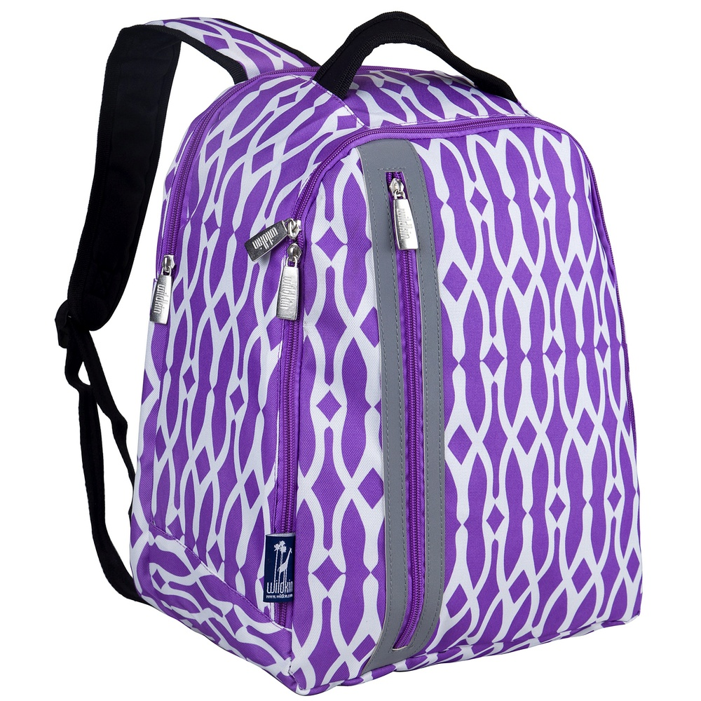 Echopak Backpacks <br> NEW! <br> (Ages 10+)