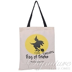 Halloween Bag<br>Witch<br>
