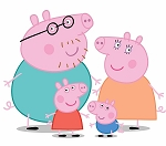 Peppa Pig Family Bash