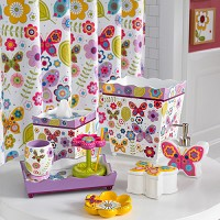 Bambini Butterfly Accessory Collection