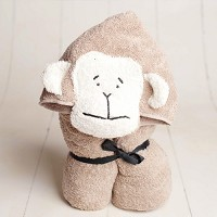 Monkey Towel