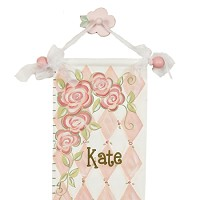 Rose Growth Chart